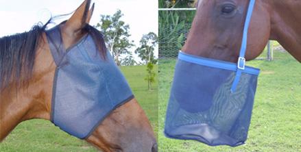 horse-feedbag-fly-veil